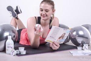 """Effektiv und einfach abnehmen mit dem Konzentrat von DrSlym (Erfahrungsbericht) Erziele ein noch bessere Ergebnis mit Sport und einer """"Diät"""", für die DrSlym leckere Rezepte vorschlägt."""