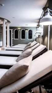 Wellness und Entspannung am Tegernsee in Bayern im Boutique Hotel Bachmaier Weissach - ein Reisebericht.