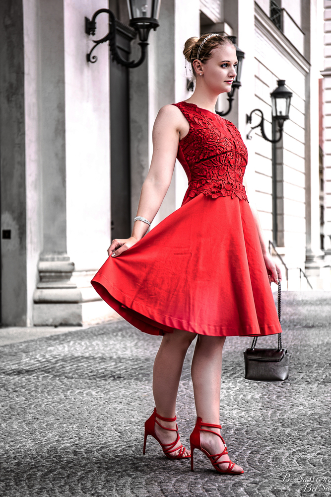Das perfekte Kleid für deinen Abiball mit Orsay*