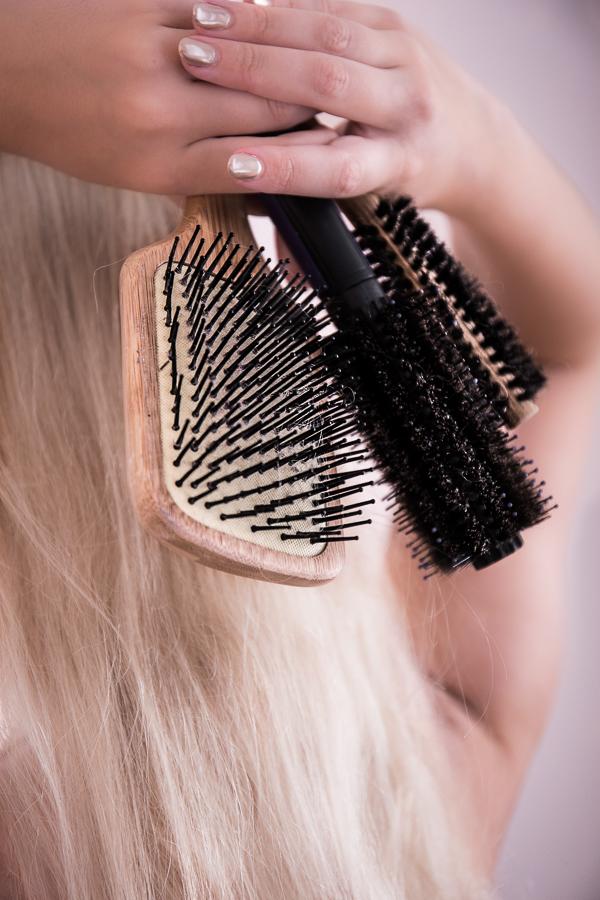 5 Haarstyling Sünden Die Jede Frau Macht Be Sassique