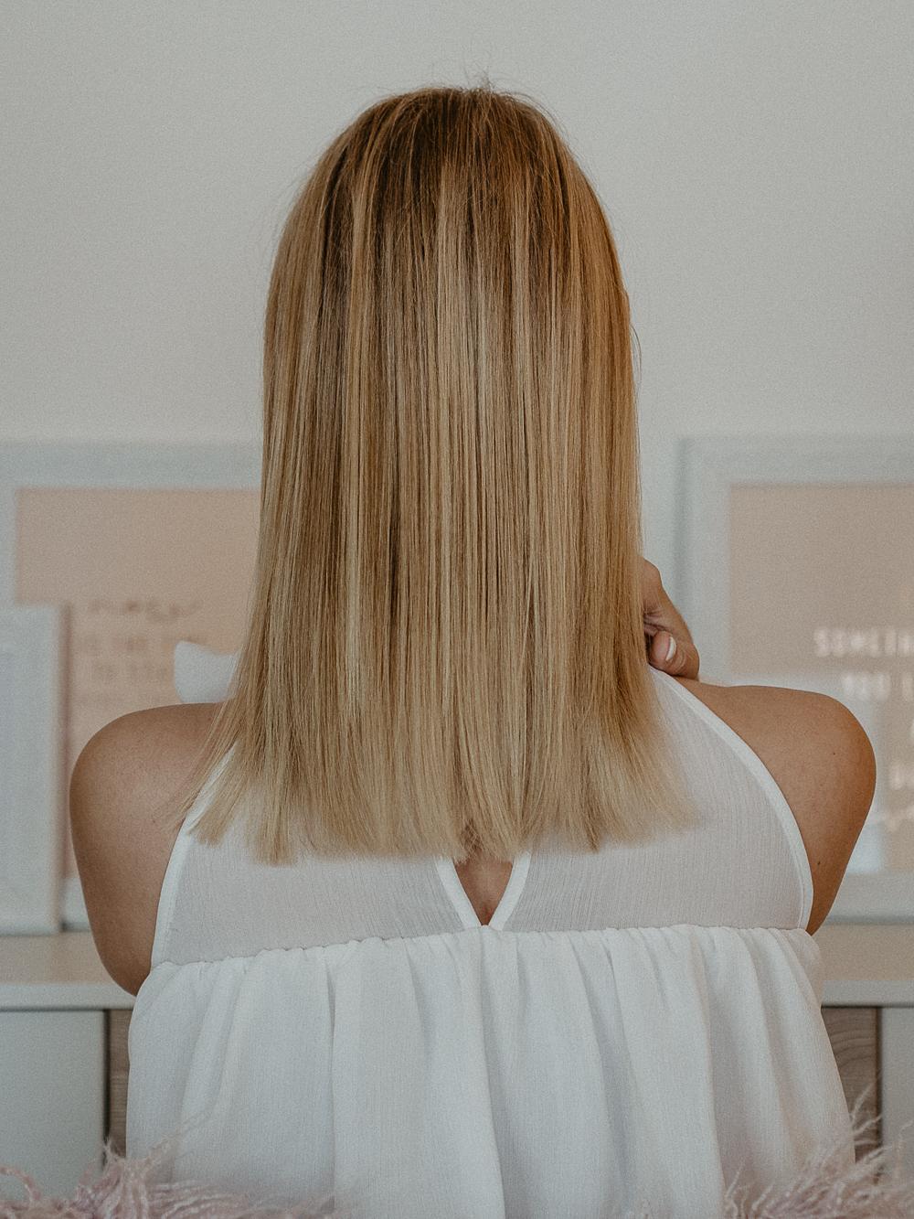 Frisurentrends 2019 Haarfarben Trends 2019 Haarguide Frisueren